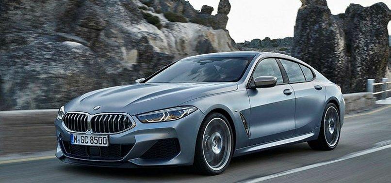 BMW'YE ŞOK! NET KARI GERİLEDİ