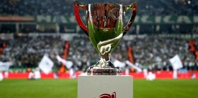 Ziraat Türkiye Kupası'nda 3. tur maçlarının programı belli oldu