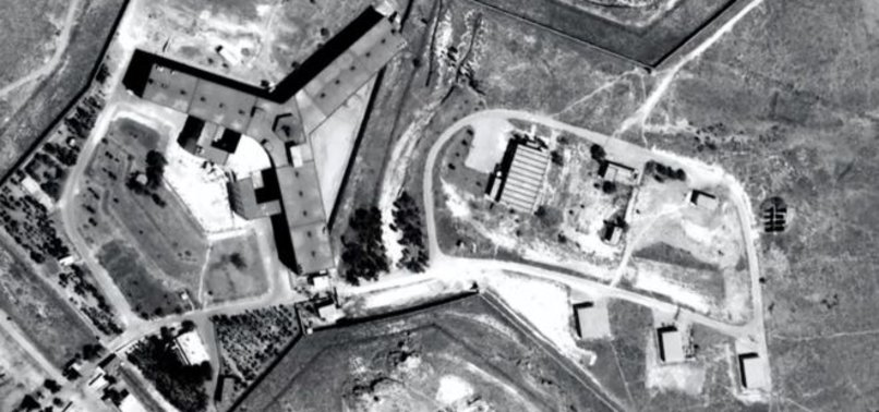 ULUSLARARASI AF ÖRGÜTÜ: SURİYE'DE BİNLERCE KİŞİ YARGISIZ İNFAZ EDİLDİ