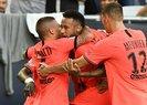 Paris Saint-Germain Galatasaray maçı kadrosunu açıkladı