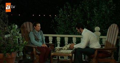 Bir Zamanlar Çukurova'nın 69. bölümünde Demir Hünkar Hanım'a tüm yaşananları anlatıyor