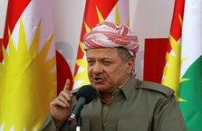 Barzani'ye Kerkük uyarısı