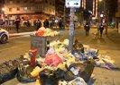 AK Partiden CHPnin çöp sorununa öneri