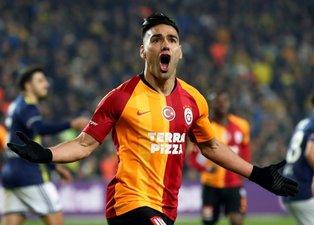 Galatasaray Başkanı Cengiz'den Falcao Lemina ve Arda Turan açıklaması