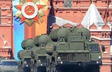 """İşte Rusya'nın yeni """"yenilmez silahları"""""""