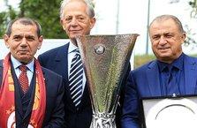 Galatasaray'da flaş Fatih Terim gelişmesi!