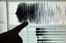 İran'da şiddetli deprem