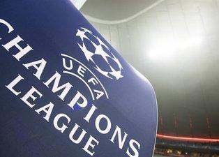 Son 16 heyecanı başlıyor! Şampiyonlar Ligi maçları ne zaman, saat kaçta? Şampiyonlar Ligi hangi kanalda?