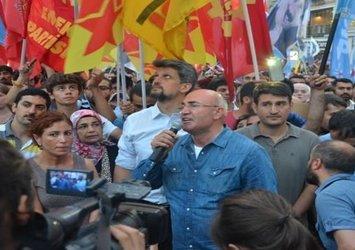 TİKA Başkanı Serdar Çam'dan CHP'li Tanal'a cevap