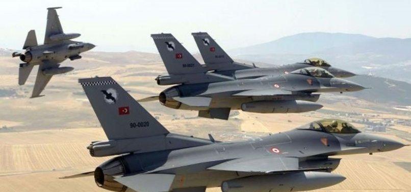 IRAK'IN KUZEYİNDE PKK'YA AĞIR DARBE