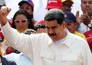 Maduro talimatı verdi: Yarından itibaren...