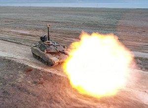 TSK'nın vuruş gücü ASELSAN'a emanet! Fırat M60T tanklarının atış gücü...