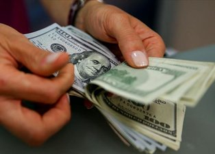 Dolar/TL son durum - 7 Şubat dolar ne kadar oldu? Dolar haftayı nasıl kapattı?