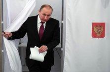 Rusya'da başkanlık seçimleri başladı
