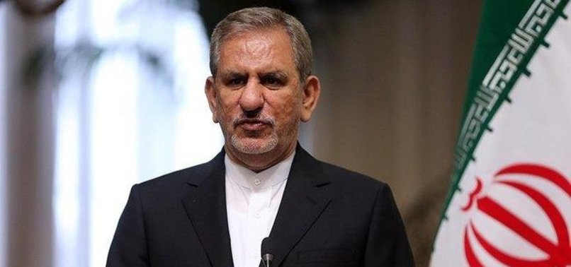 İRAN'DAN YENİ AÇIKLAMA: ABD, SUUDİ ARABİSTAN VE İSRAİL...