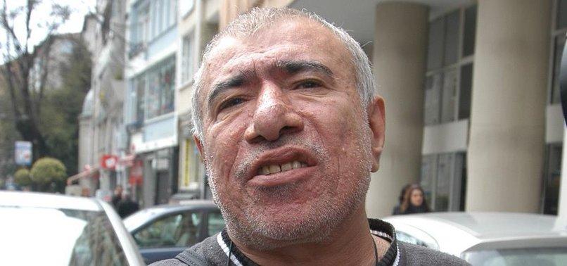 Ilyas Salmandan Fetö Davası Ahaber