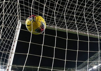 Zirve yarışı kızıştı! 26 Eylül Süper Lig puan durumu   STSL 7. hafta güncel puan durumu ve maç sonuçları
