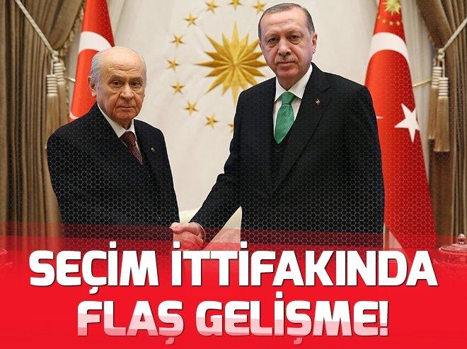 İTTİFAK DÜZENLEMESİ MECLİS'TE KABUL EDİLDİ