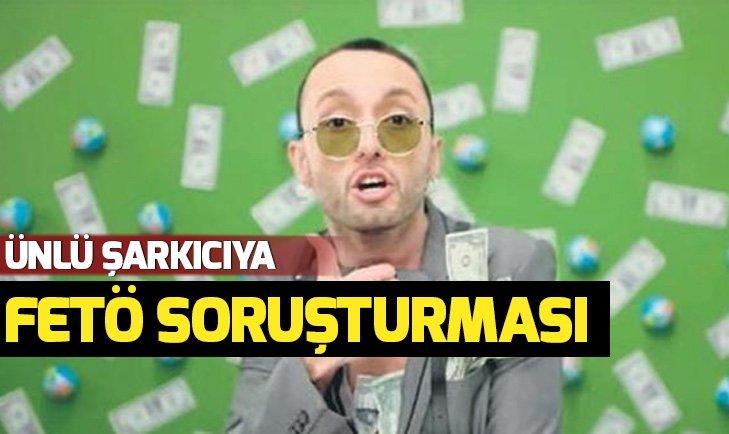 MABEL MATİZ'E FETÖ SORUŞTURMASI