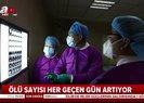 Yeni tip koronavirüs hızla yayılıyor! Ölü sayısı... |Video