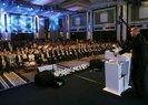Son dakika! Başkan Erdoğan'dan Doğu Akdeniz mesajı: Avucunuzu yalarsınız
