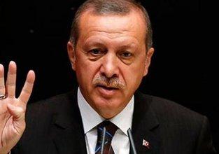 Erdoğan'dan 'Rabia' çağrısı