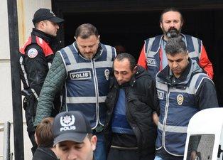 Ceren Özdemir'i öldüren Özgür Arduç'un 4 sayfalık ifadesi kan dondurdu