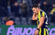 Fenerbahçe Giuliano'yu yolluyor!