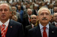 CHP'de Kılıçdaroğlu için tehlike çanları...