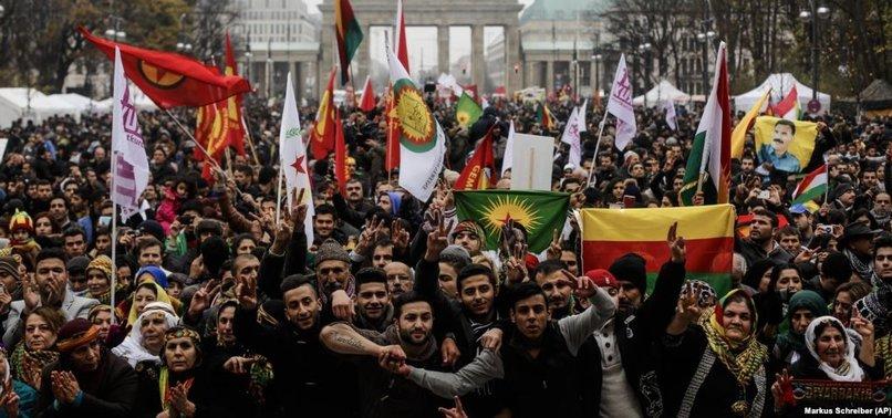 ALMANYA'DA İKİ ŞİRKETE PKK SORUŞTURMASI!