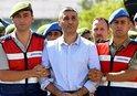 ERDOĞAN'A SUİKASTE KALKIŞAN HAİNLERE 'ÖCALAN' MADDESİ