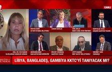 Canan Barlas ile Gündem - KKTC'yi hangi ülkeler tanıyacak?