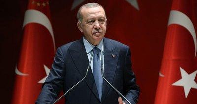 Son dakika: Başkan Erdoğan'dan AK Parti Genişletilmiş İl Başkanları Toplantısı'nda önemli açıklamalar