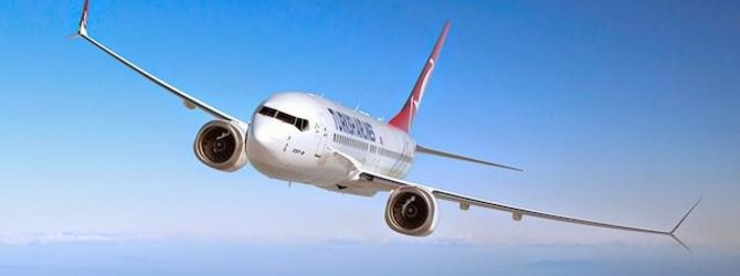 THY'nin Ankara-Bakü direkt uçuşları başladı