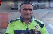 Şehit polis Fethi Sekin anısına