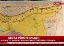 ABD ile Türkiye'nin anlaştığı 'Güvenli Bölge' neresi? İşte TSK'nın 12 gözlem noktasının kurulacağı yerlerin haritası |Video