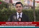 Cemal Kaşıkçı cinayetinde flaş gelişme! İki Birleşik Arap Emirliği ajanı İstanbul'da yakalandı