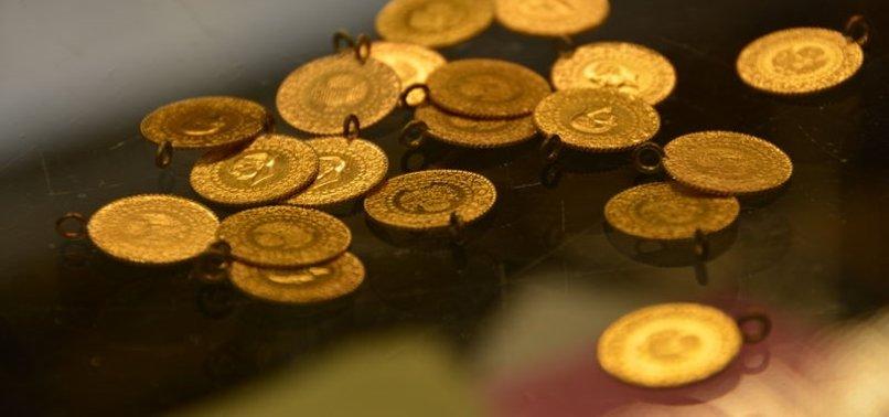 Gram altın, çeyrek altın ve tam altın ne kadar? Güncel altın fiyatları 13 Şubat 2019!