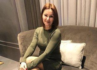 Pınar Altuğ'dan takipçisine olay yanıt! Sosyal medyayı salladı