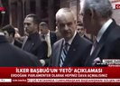 İlker Başbuğ'un 'FETÖ' açıklamalarına MHP'den sert tepki: Orduda bütün kademeleri FETÖye teslim etmişsiniz
