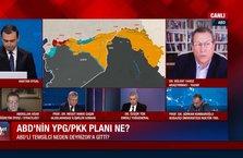 Memleket Meselesi | ABD'nin YPG/PKK planı ne?