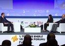 Enerji Bakanı Berat Albayrak: Rüzgarda dünyanın en büyük off-shore projesini hazırlıyoruz