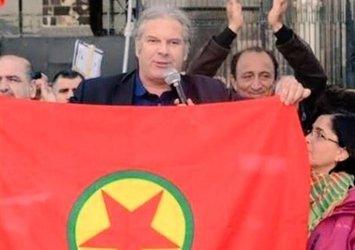 PKK destekçisi Alman vekilin Türkiye'ye girişi engellendi
