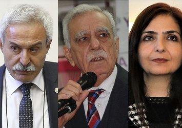 PKK'nın HDP'li başkanlarla ilgili çağrısı bölge halkında karşılık bulmadı