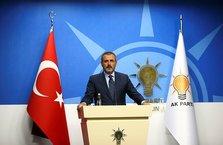 AK Parti'den bedelli askerlik ve Mesut Özil açıklaması