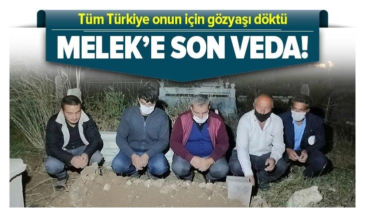 Türkiye ona ağladı! Son veda