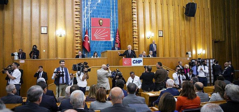CHP'DEN SKANDAL! TRUMP'IN ERDOĞAN'A YAZDIĞI MEKTUBU ALKIŞLADILAR