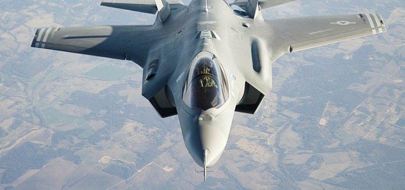 ABD, F-35'LERİ VERMEZSE KENDİSİ ZARARLI ÇIKAR
