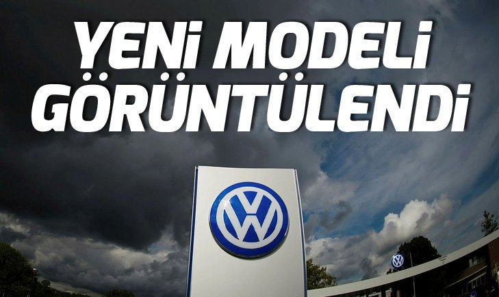 Volkswagen Passat yeni motoruyla geliyor