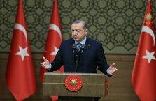 Cumhurbaşkanı Erdoğan istifası istenen belediye başkanlarını açıkladı
